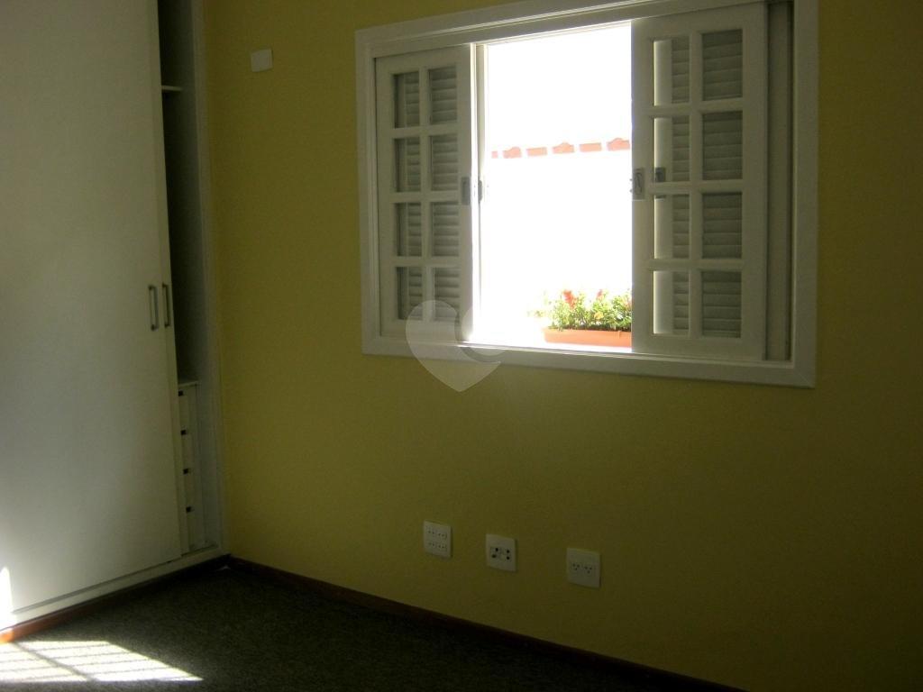 Venda Casa São Paulo Siciliano REO216820 38