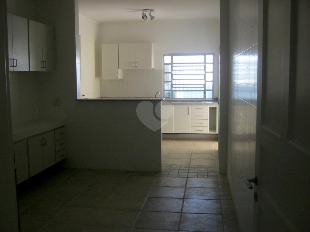 Venda Casa São Paulo Siciliano REO216820 40