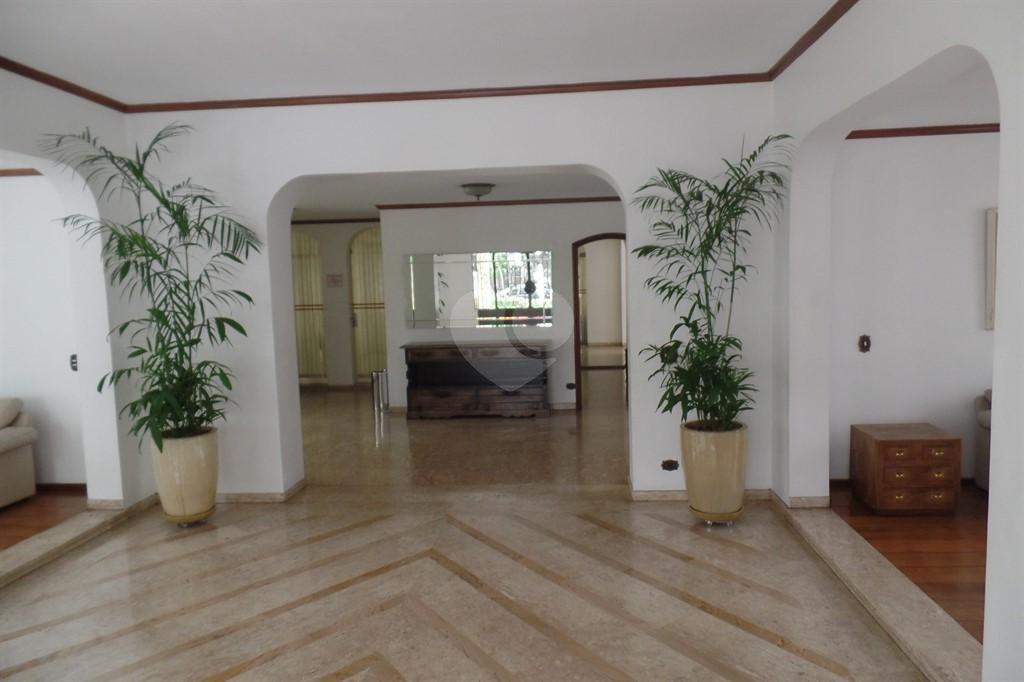 Venda Apartamento São Paulo Brooklin Paulista REO216893 5