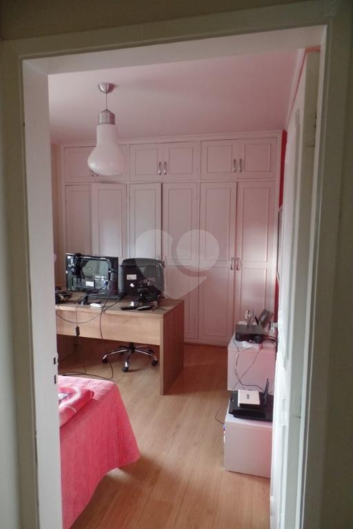 Venda Apartamento São Paulo Brooklin Paulista REO216893 11