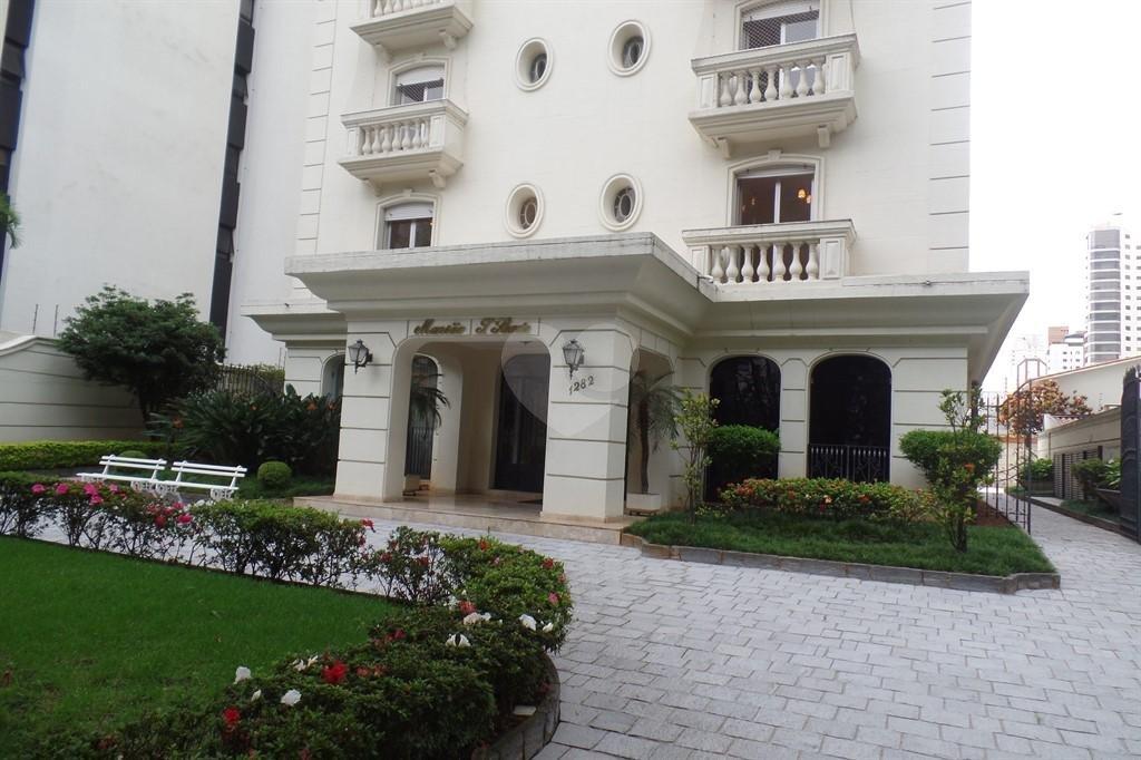 Venda Apartamento São Paulo Brooklin Paulista REO216893 2