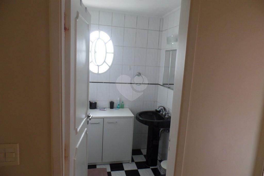 Venda Apartamento São Paulo Brooklin Paulista REO216893 16