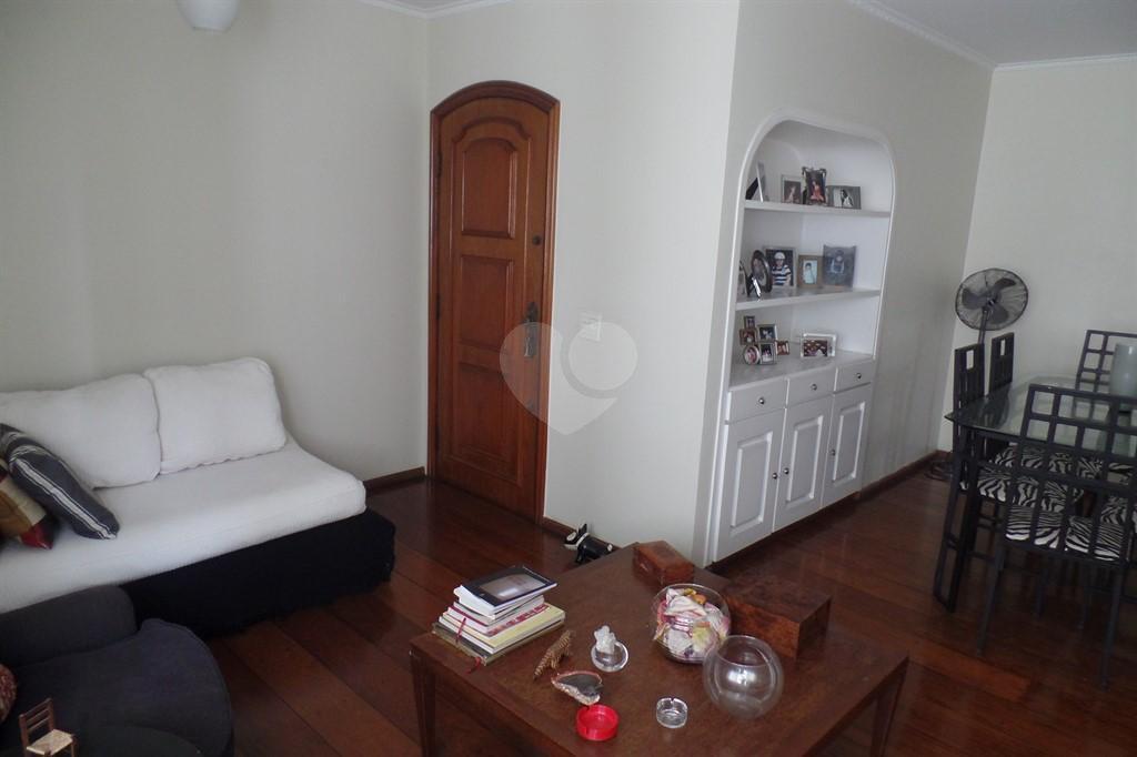 Venda Apartamento São Paulo Brooklin Paulista REO216893 7