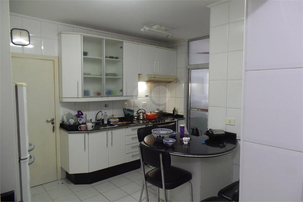 Venda Apartamento São Paulo Brooklin Paulista REO216893 31