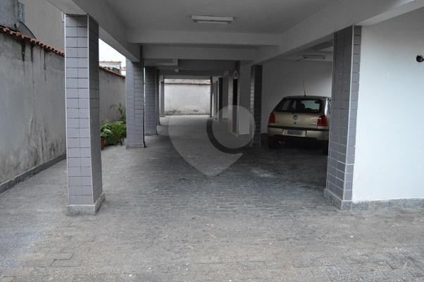 Venda Apartamento São Vicente Centro REO216997 8