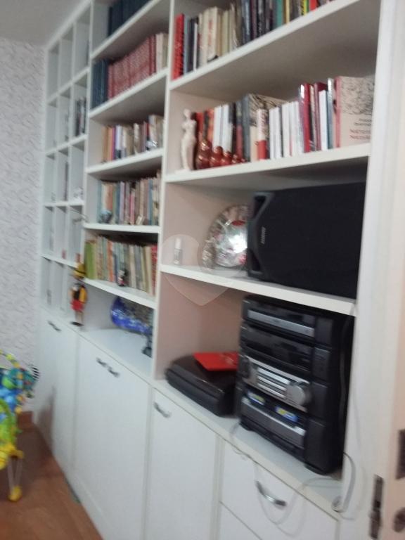 Venda Apartamento São Paulo Pinheiros REO217002 5