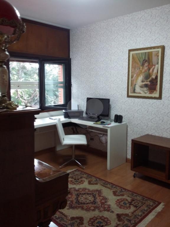 Venda Apartamento São Paulo Pinheiros REO217002 6