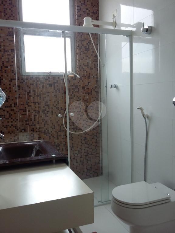 Venda Apartamento São Paulo Pinheiros REO217002 23