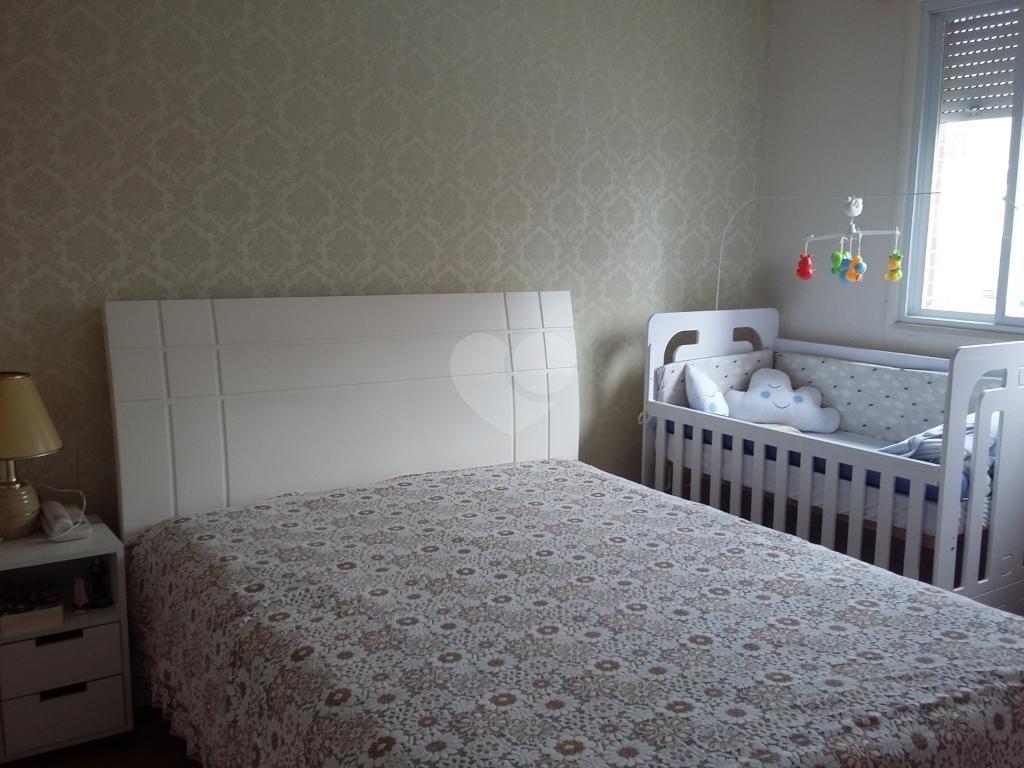 Venda Apartamento São Paulo Pinheiros REO217002 24