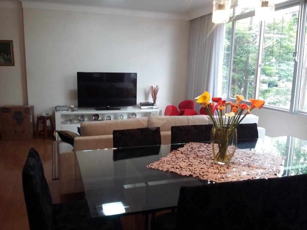 Venda Apartamento São Paulo Pinheiros REO217002 3
