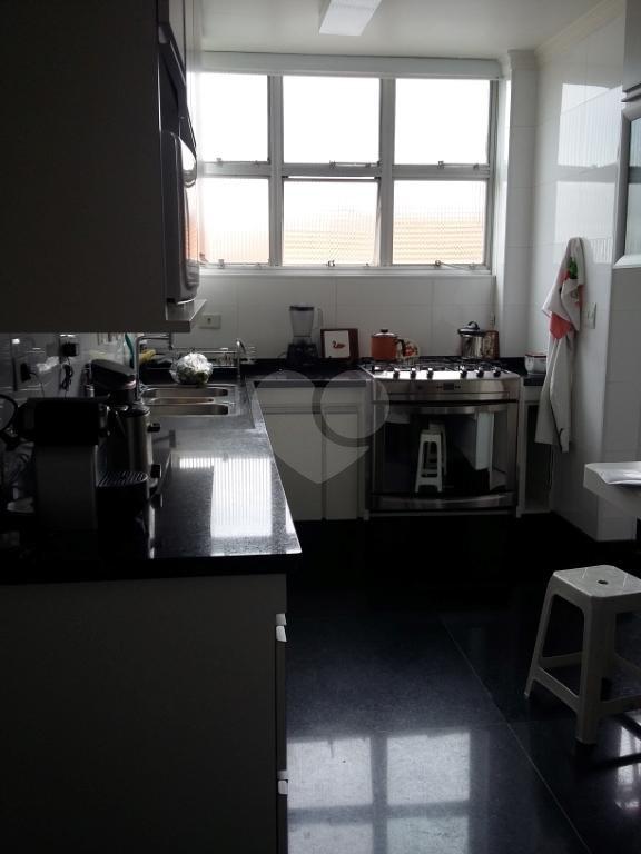 Venda Apartamento São Paulo Pinheiros REO217002 29