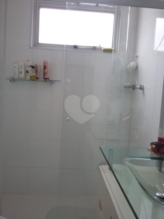 Venda Apartamento São Paulo Pinheiros REO217002 14