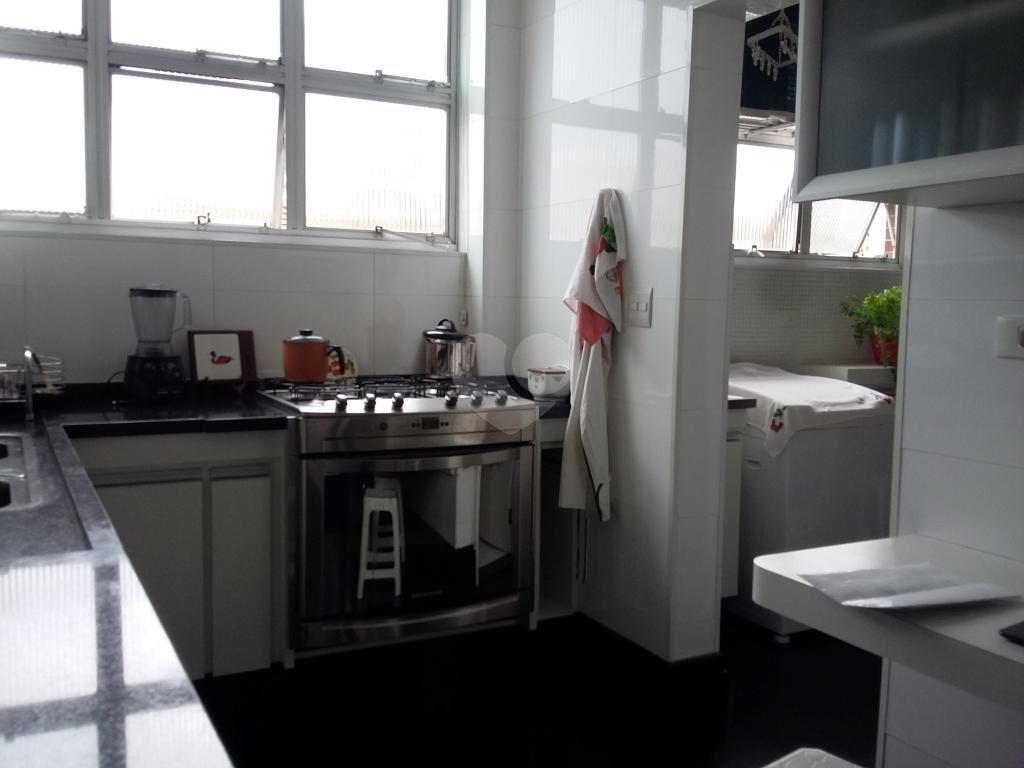 Venda Apartamento São Paulo Pinheiros REO217002 30