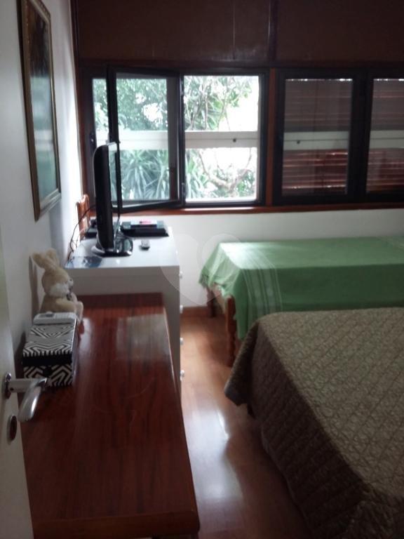 Venda Apartamento São Paulo Pinheiros REO217002 16