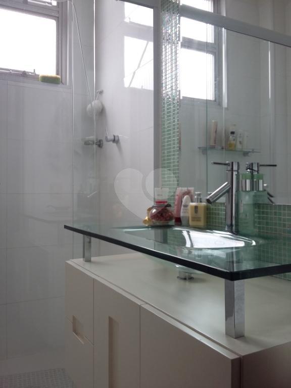 Venda Apartamento São Paulo Pinheiros REO217002 20
