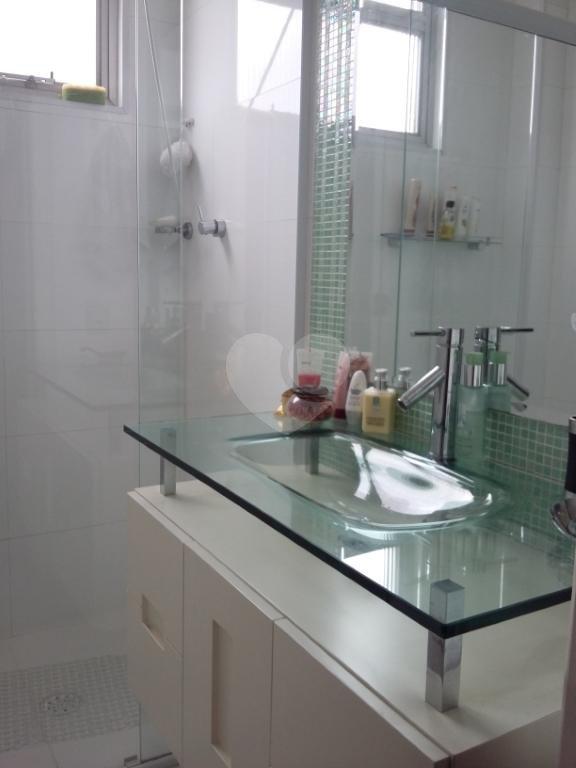 Venda Apartamento São Paulo Pinheiros REO217002 13
