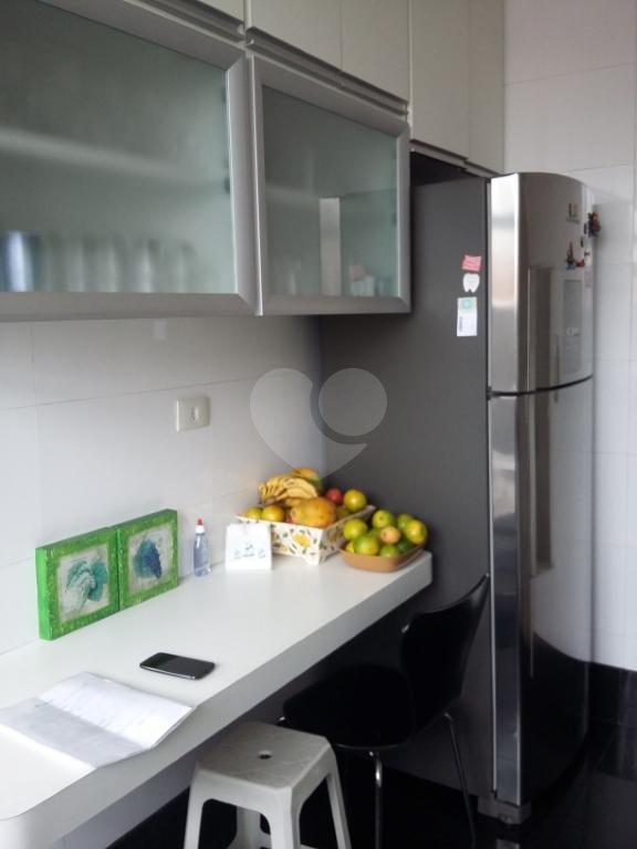 Venda Apartamento São Paulo Pinheiros REO217002 31