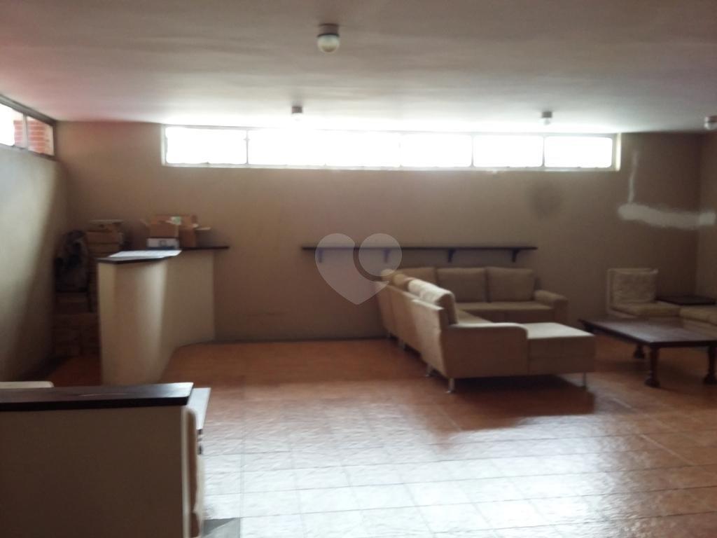 Venda Apartamento São Paulo Pinheiros REO217002 45