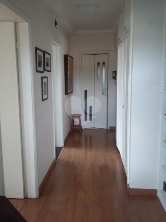 Venda Apartamento São Paulo Pinheiros REO217002 15