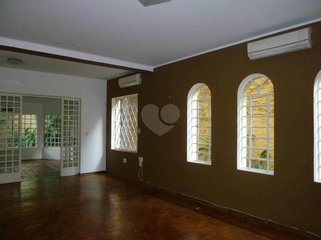 Aluguel Casa São Paulo Jardim Paulista REO217241 9