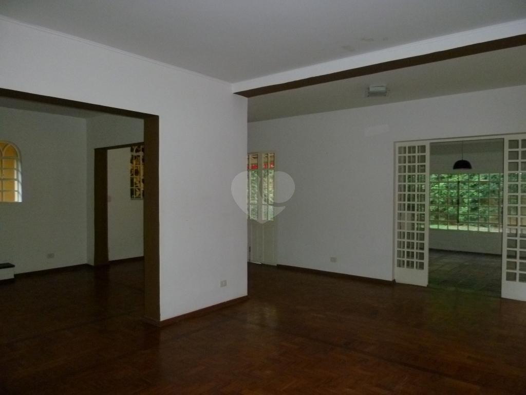 Aluguel Casa São Paulo Jardim Paulista REO217241 16