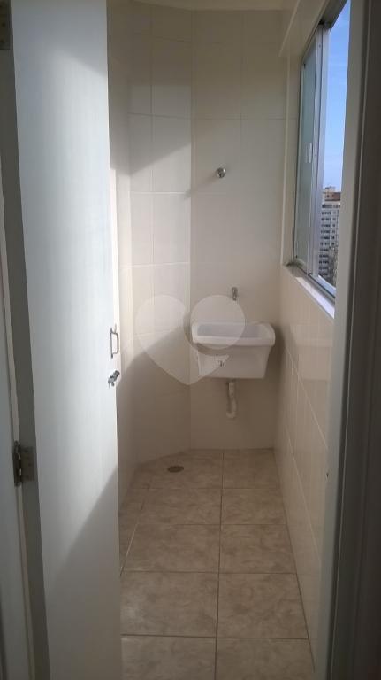 Venda Apartamento São Vicente Centro REO217263 6