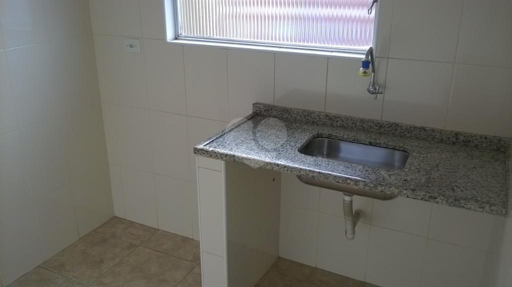 Venda Apartamento São Vicente Centro REO217263 3
