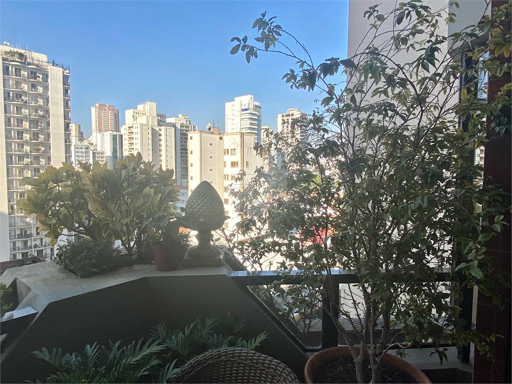 Venda Duplex São Paulo Pinheiros REO217339 9