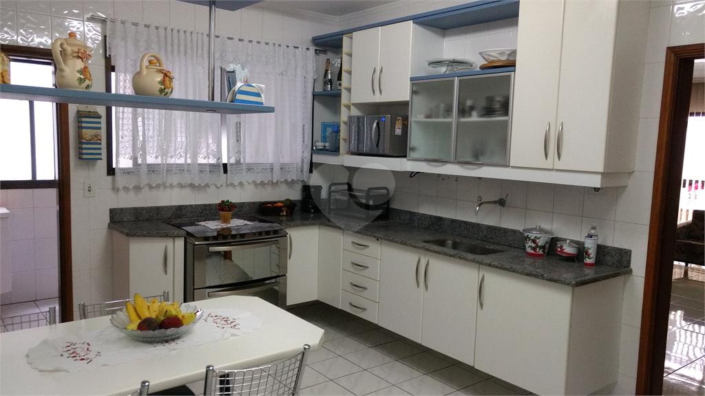Venda Apartamento São Vicente Itararé REO217347 11