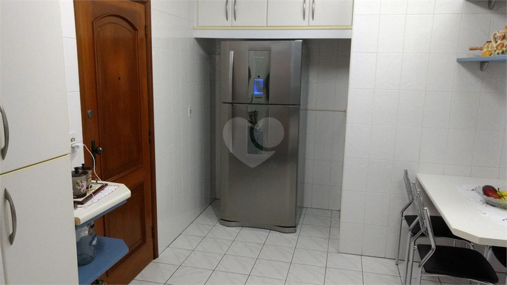 Venda Apartamento São Vicente Itararé REO217347 9