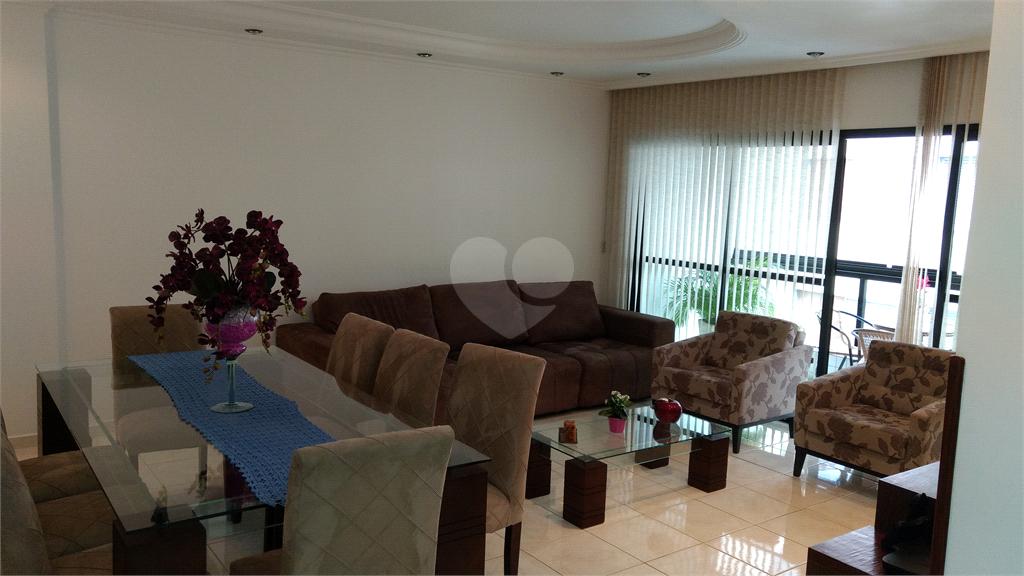 Venda Apartamento São Vicente Itararé REO217347 7