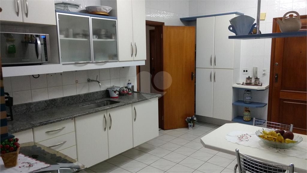 Venda Apartamento São Vicente Itararé REO217347 13