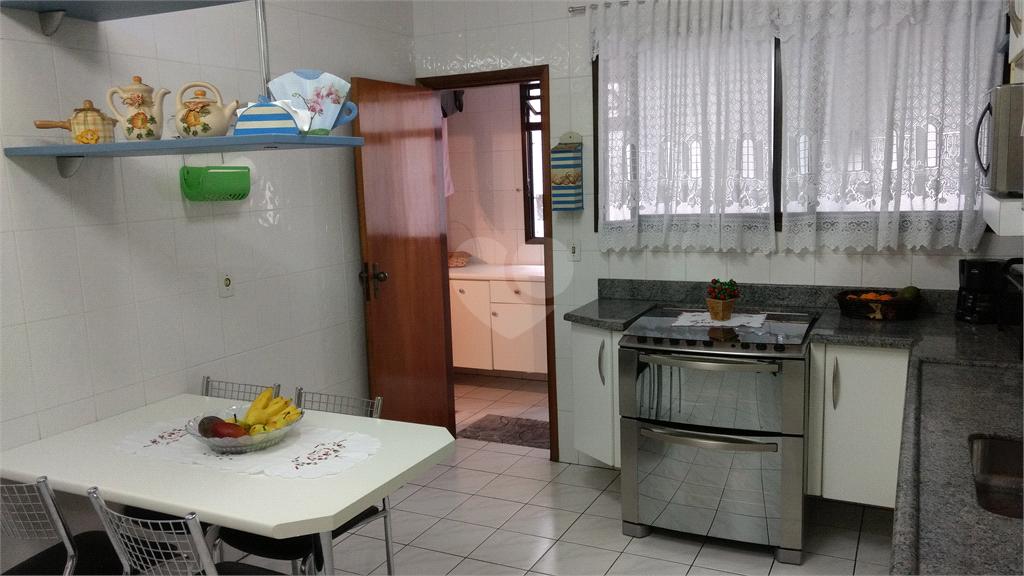 Venda Apartamento São Vicente Itararé REO217347 10