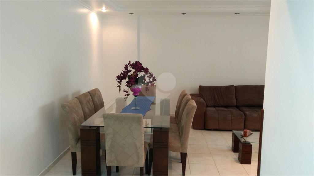 Venda Apartamento São Vicente Itararé REO217347 8