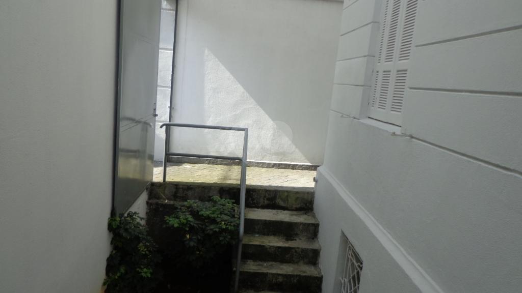 Aluguel Casa São Paulo Vila Mariana REO217370 12