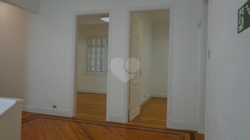 Aluguel Casa São Paulo Vila Mariana REO217370 13