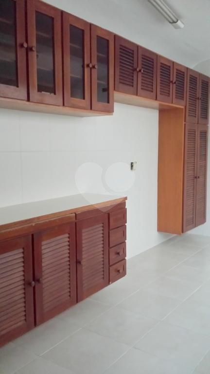Aluguel Apartamento Santos Boqueirão REO217476 8