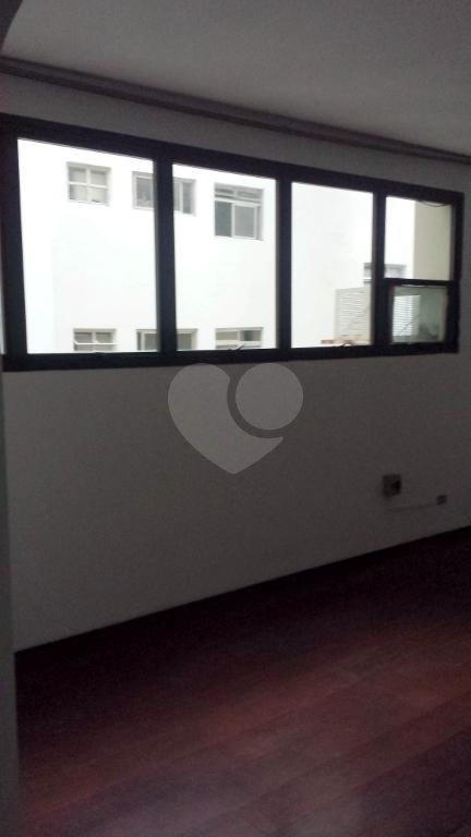 Aluguel Apartamento Santos Boqueirão REO217476 15