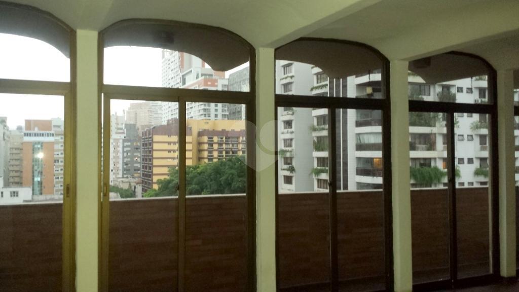 Aluguel Apartamento Santos Boqueirão REO217476 6