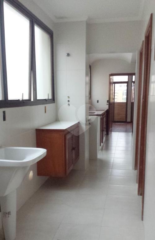 Aluguel Apartamento Santos Boqueirão REO217476 22