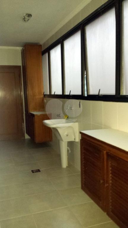 Aluguel Apartamento Santos Boqueirão REO217476 14