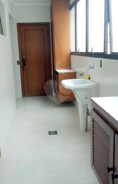 Aluguel Apartamento Santos Boqueirão REO217476 20