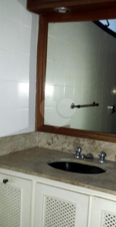 Aluguel Apartamento Santos Boqueirão REO217476 27