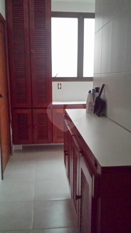 Aluguel Apartamento Santos Boqueirão REO217476 12