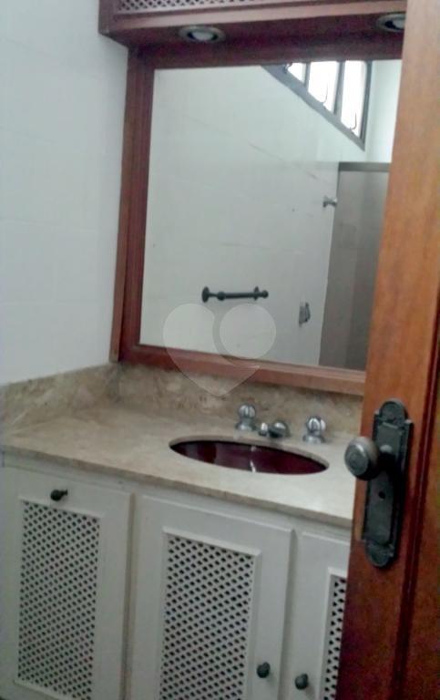 Aluguel Apartamento Santos Boqueirão REO217476 23