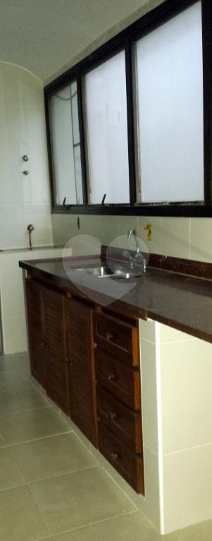 Aluguel Apartamento Santos Boqueirão REO217476 11