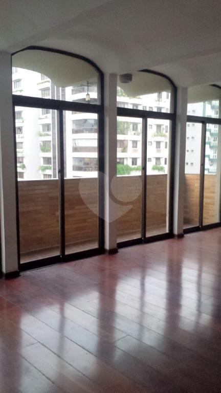 Aluguel Apartamento Santos Boqueirão REO217476 2