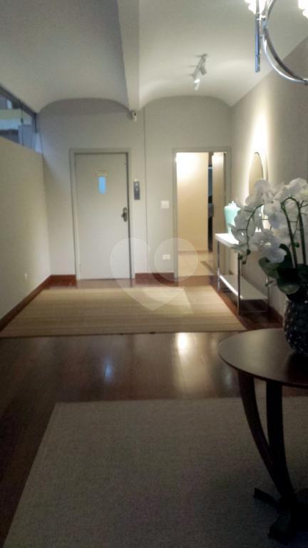 Aluguel Apartamento Santos Boqueirão REO217476 5