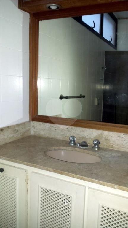 Aluguel Apartamento Santos Boqueirão REO217476 25