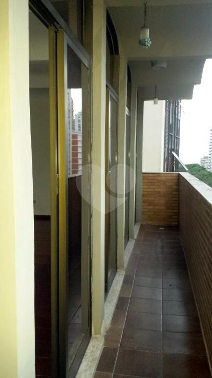 Aluguel Apartamento Santos Boqueirão REO217476 4